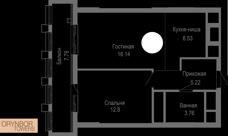 Квартира 221