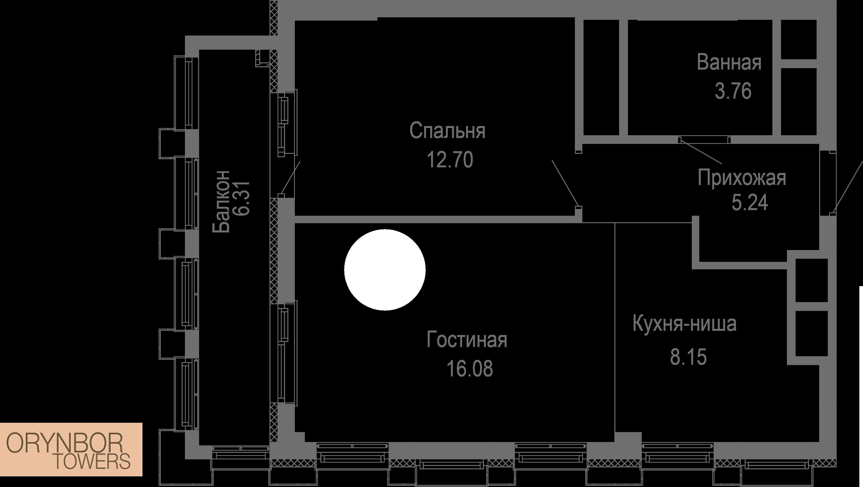 Квартира 108